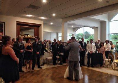 Wedding Kingston, MA 2014