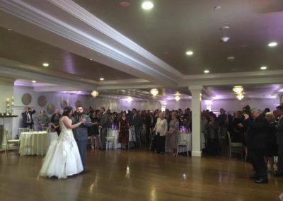 Connor Wedding 2