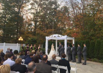 Connor Wedding 4